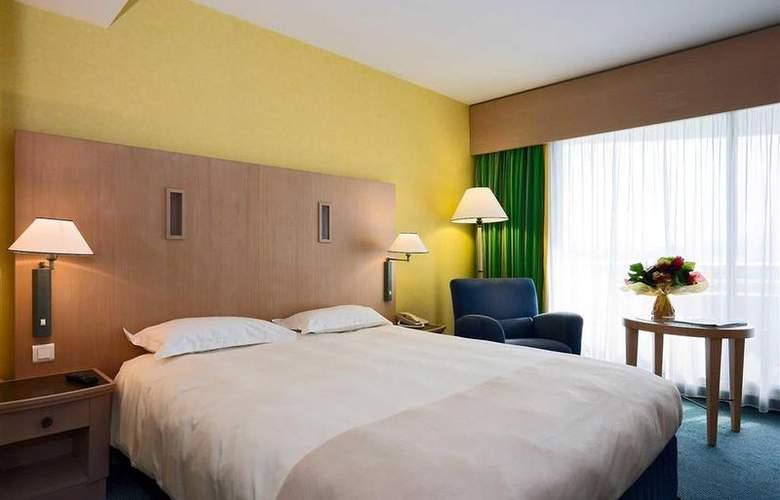 Novotel Cannes Montfleury - Room - 2