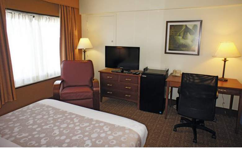 La Quinta Inn & Suites New Haven - Room - 8