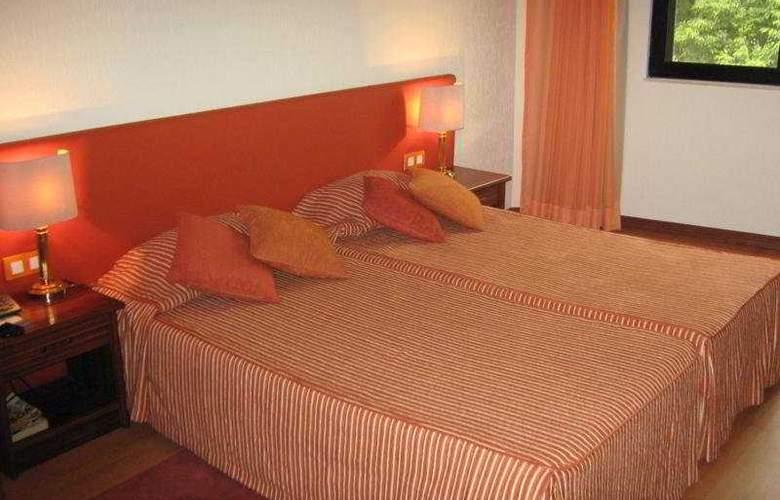 A.S. Lisboa - Room - 3