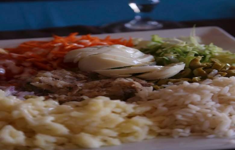 Riad Mille Et Une Nuits - Restaurant - 46