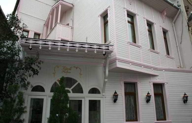 Kupeli Palace - Hotel - 0