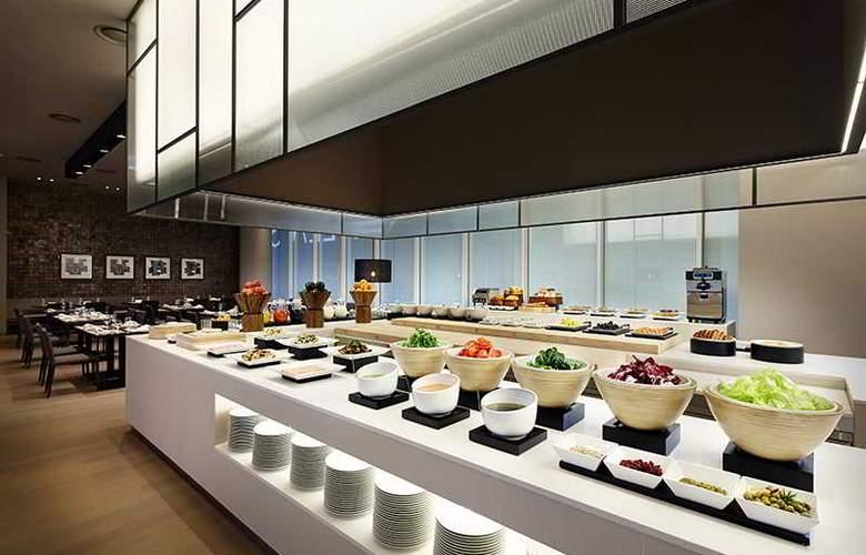 Shilla Stay Yeoksam - Restaurant - 28