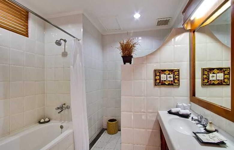 Rama Beach Resort and Villas - Room - 14