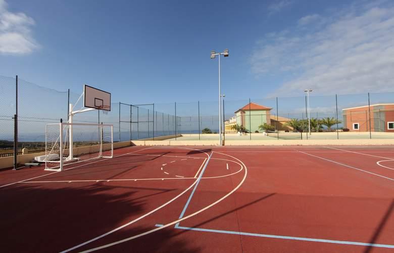 Sunlight Bahia Principe Costa Adeje - Sport - 7