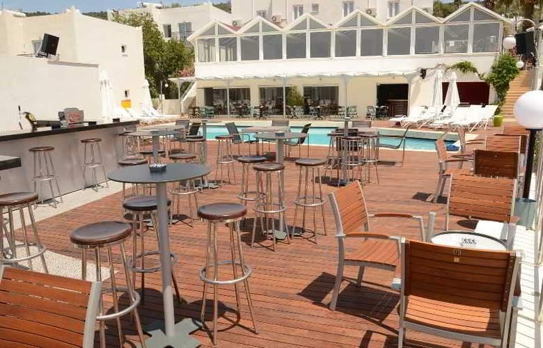 Bodrum Eos hotel - Bar - 22