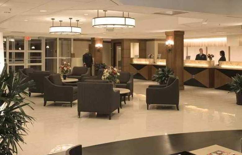 Doubletree Hotel&Suites Pittsburgh City Center - Hotel - 11