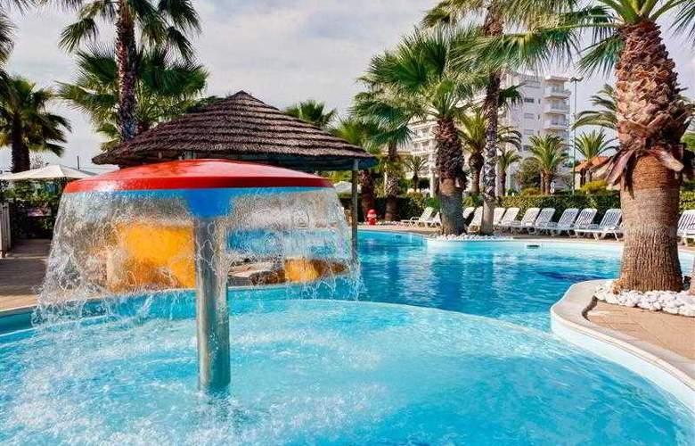Best Western Europa - Hotel - 25