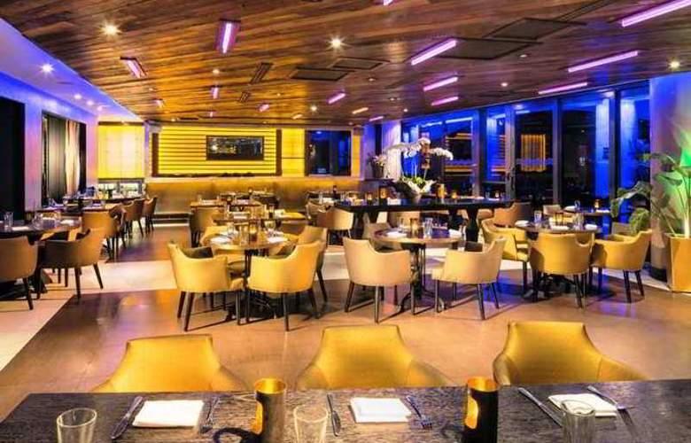 Hilton Bentley Miami Beach - Hotel - 17