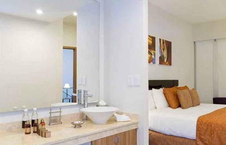 Plaza Suites Mexico City - Room - 7