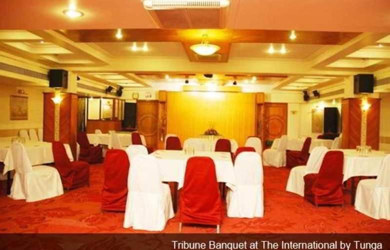 Tunga International - Conference - 10