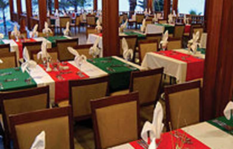 Mirada Del Mar Hotel - Restaurant - 9