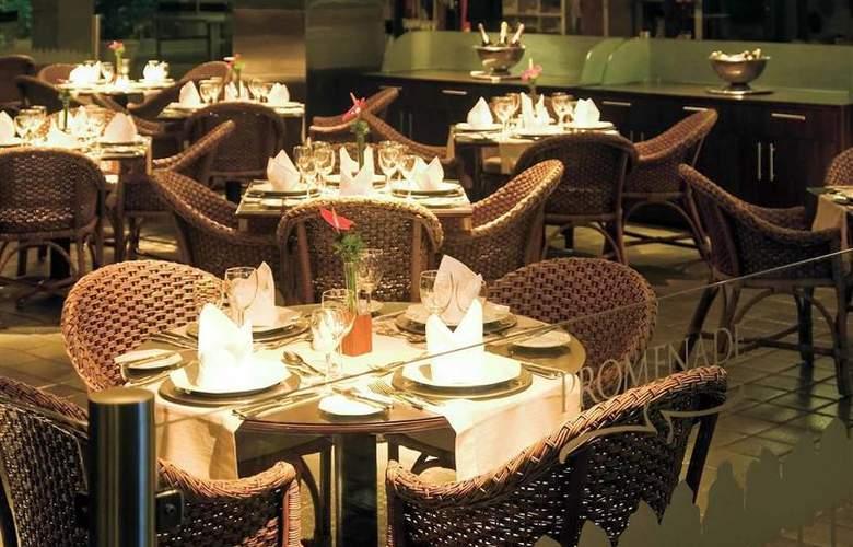 Mar Conventions - Restaurant - 26