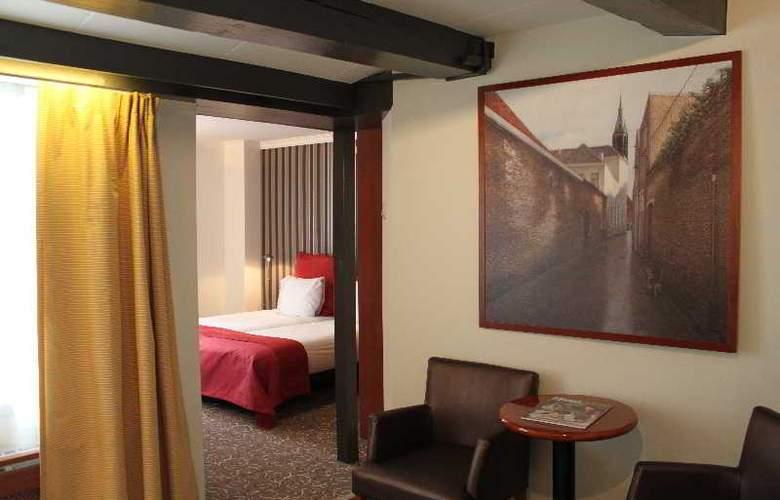 Best Western Museum Hotel Delft - Room - 15