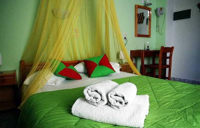 Mark-Joanna - Hotel - 0