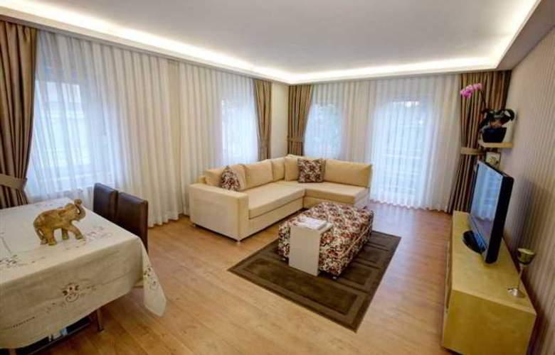 One Istanbul Suadiye Otel - Room - 2