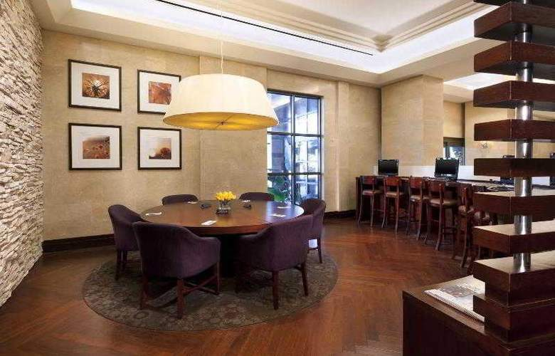 Sheraton Garden Grove Anaheim South - Hotel - 7