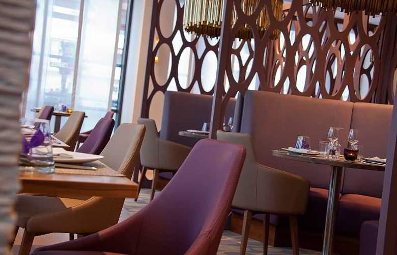 Hotel Renaissance Aix En Provence - Restaurant - 16