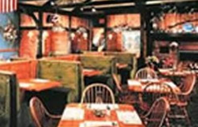 John Carver Inn - Restaurant - 3