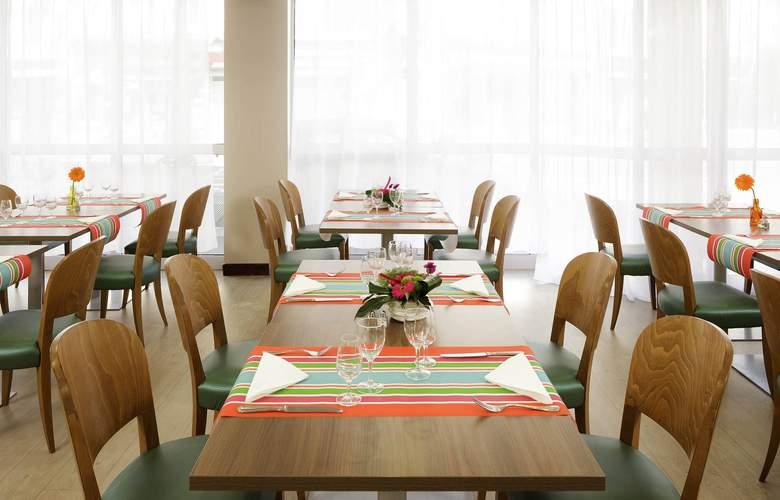 Ibis Styles Tours Centre - Restaurant - 13