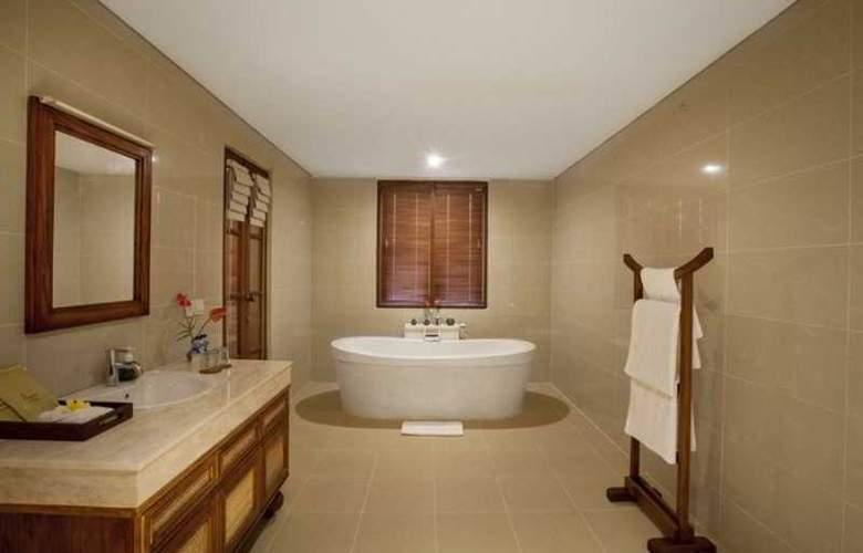 Plataran Ubud Hotel & Spa - Room - 10