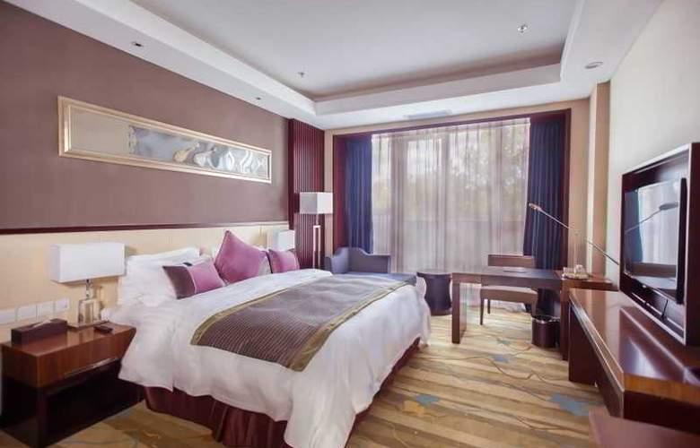 Beijing Hotel - Room - 16