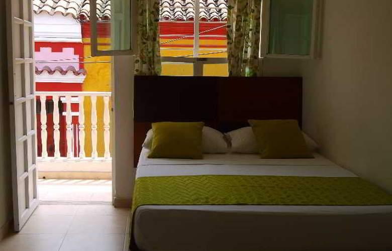 Casa Mary - Room - 10