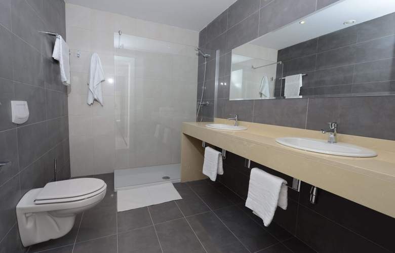 Portodrach Aparthotel - Room - 7