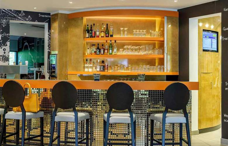 InterCityHotel Speyer - Bar - 15