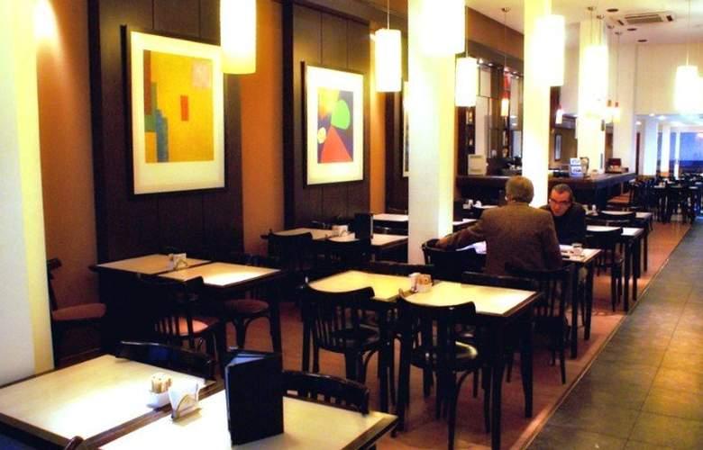 De las Luces - Restaurant - 7