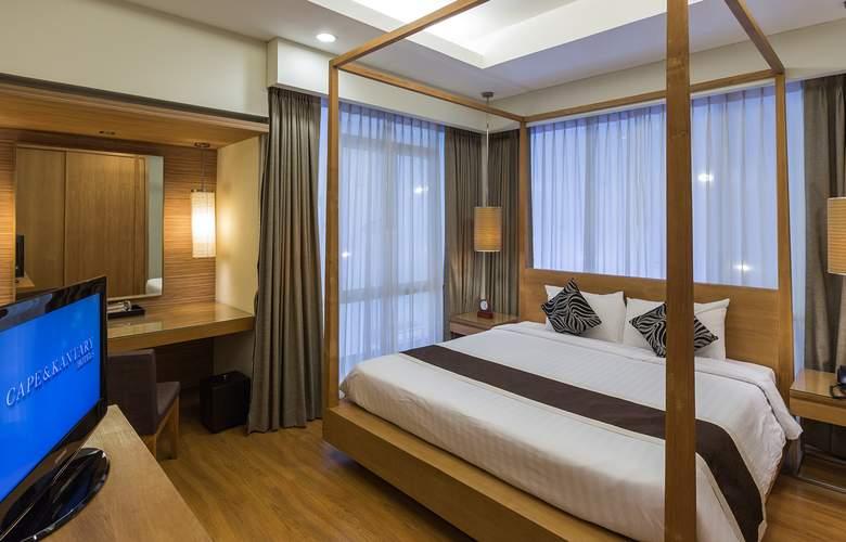 Kantary Hotel and Serviced Apartments, Ayutthaya - Room - 11