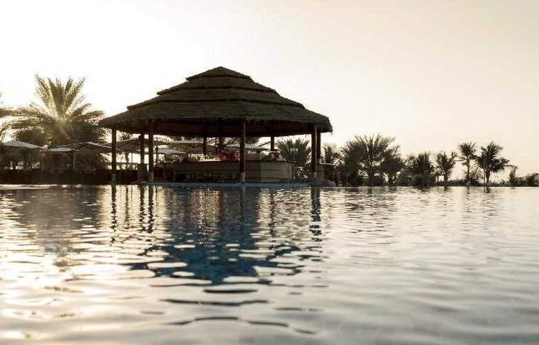 Le Meridien Mina Seyahi - Pool - 38