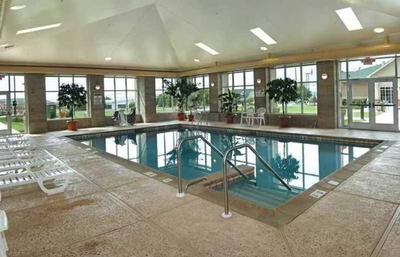 Homewood Suites by Hilton Lancaster - Hotel - 9