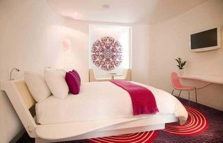 Myhotel Brighton - Room - 3