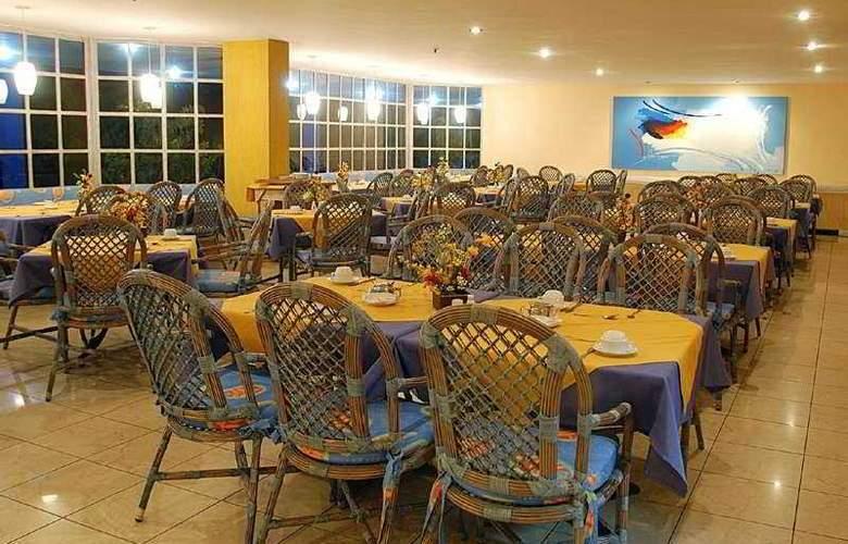 Marina Park - Restaurant - 4