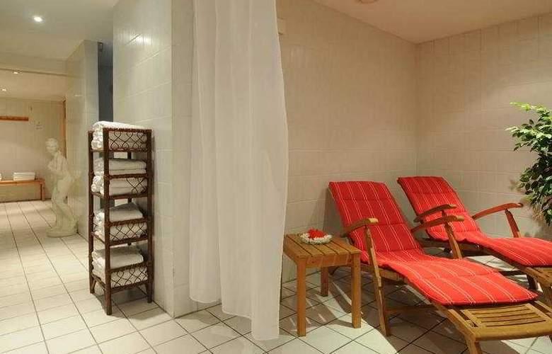 Azimut Hotel Nuernberg - Sport - 6