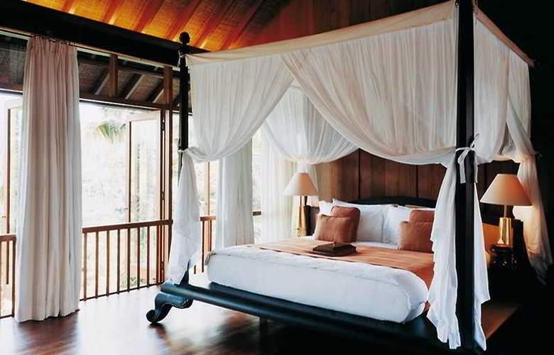COMO Shambhala Estate - Room - 3