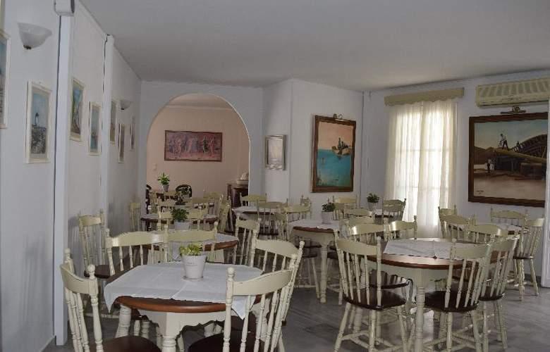 Aegeon - Restaurant - 27