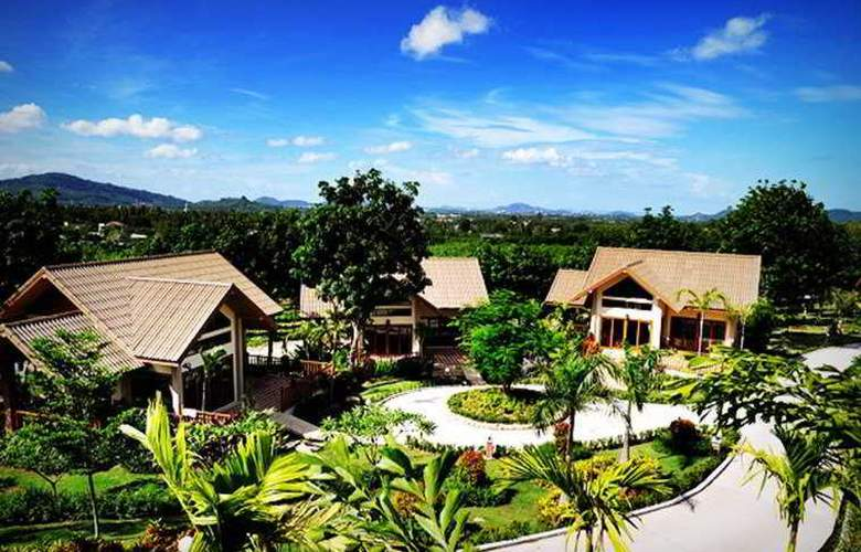 Chalong Chalet Resort & Longstay - General - 3