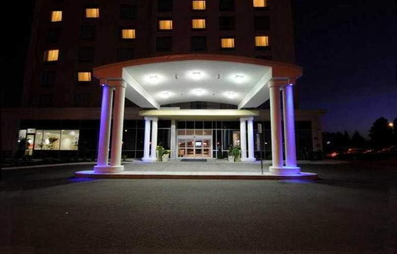 Holiday Inn Express & Suites Markham - Hotel - 0