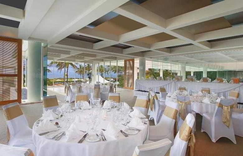 Sheraton Grand Mirage Resort, Gold Coast - Hotel - 21