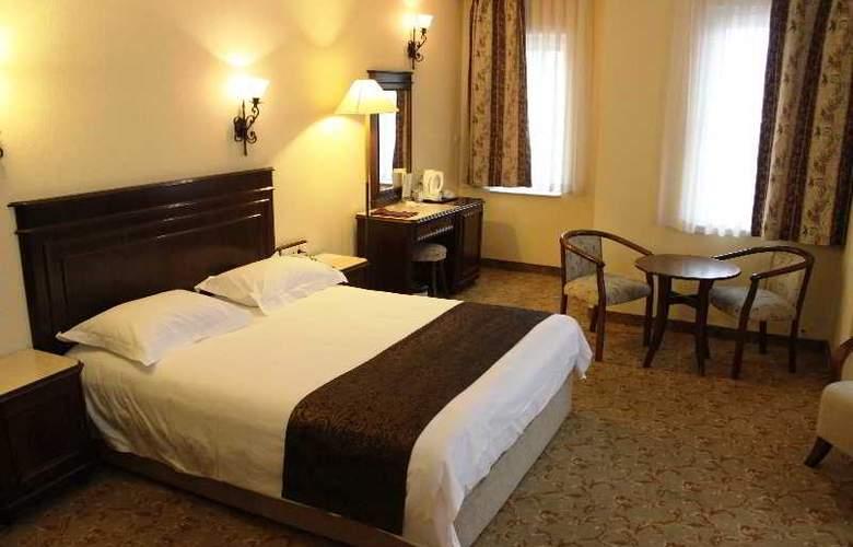 MONTANIA TOWN HOTEL MUDANYA - Room - 2