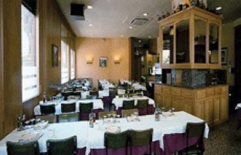 Petit Caçadors - Restaurant - 3