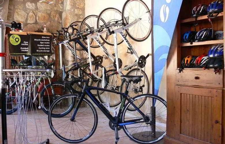 Monnaber Nou Spa, EcoHotel & Restaurante - Sport - 40