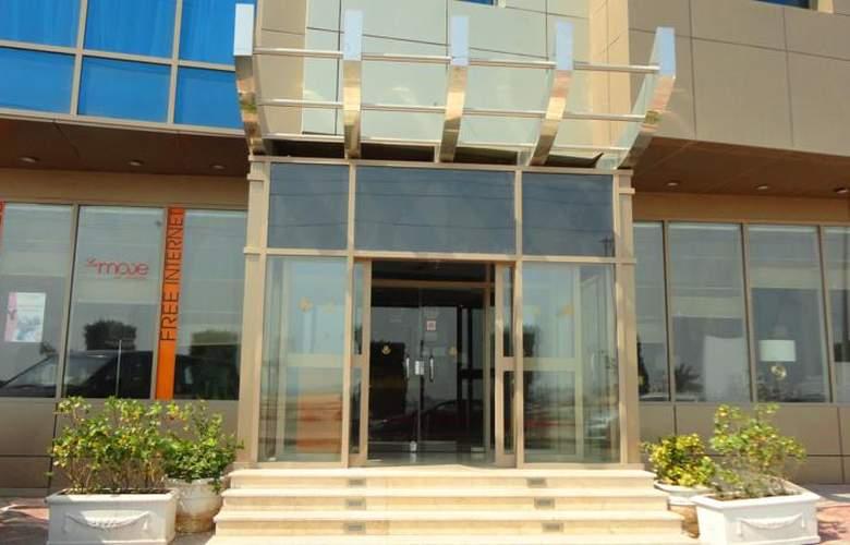 Golden Tulip Al Jubail - Hotel - 10