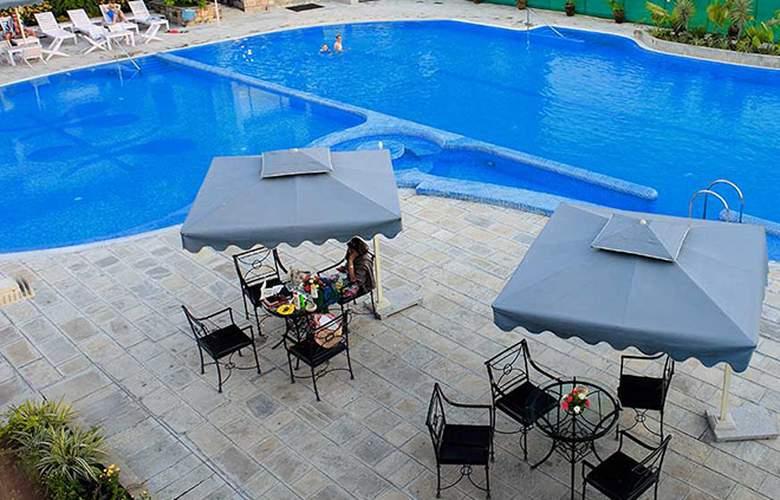 Hotel de l'Annapurna - Pool - 7
