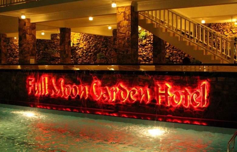 Full Moon Garden - Hotel - 7