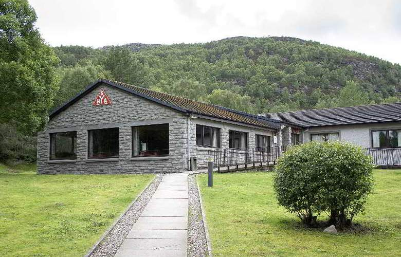 Aviemore Youth Hostel - Hotel - 2