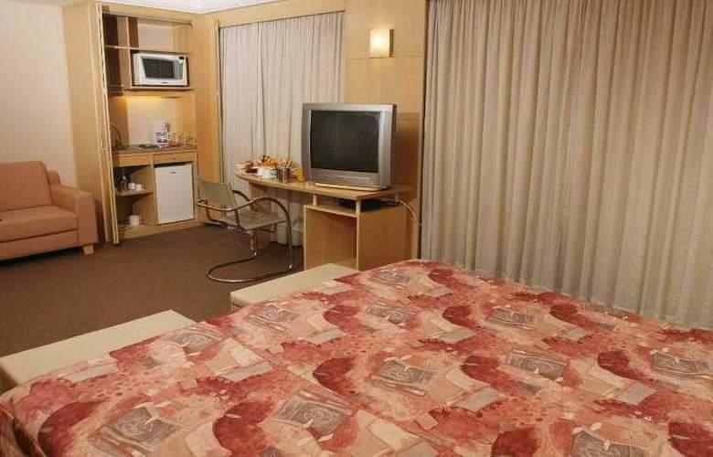 Transamerica Prime Barra - Hotel - 6