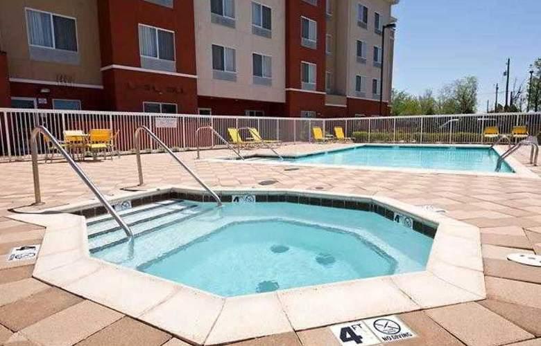 Fairfield Inn & Suites Lawton - Hotel - 19