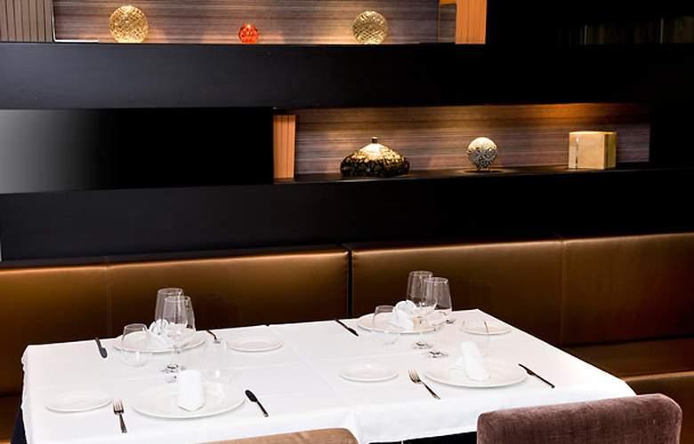 AC Valencia by Marriot - Restaurant - 6
